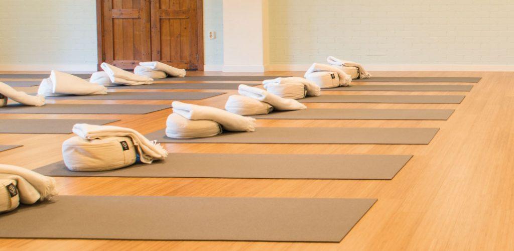 bezinningsretraite breinspot meditatiezaal